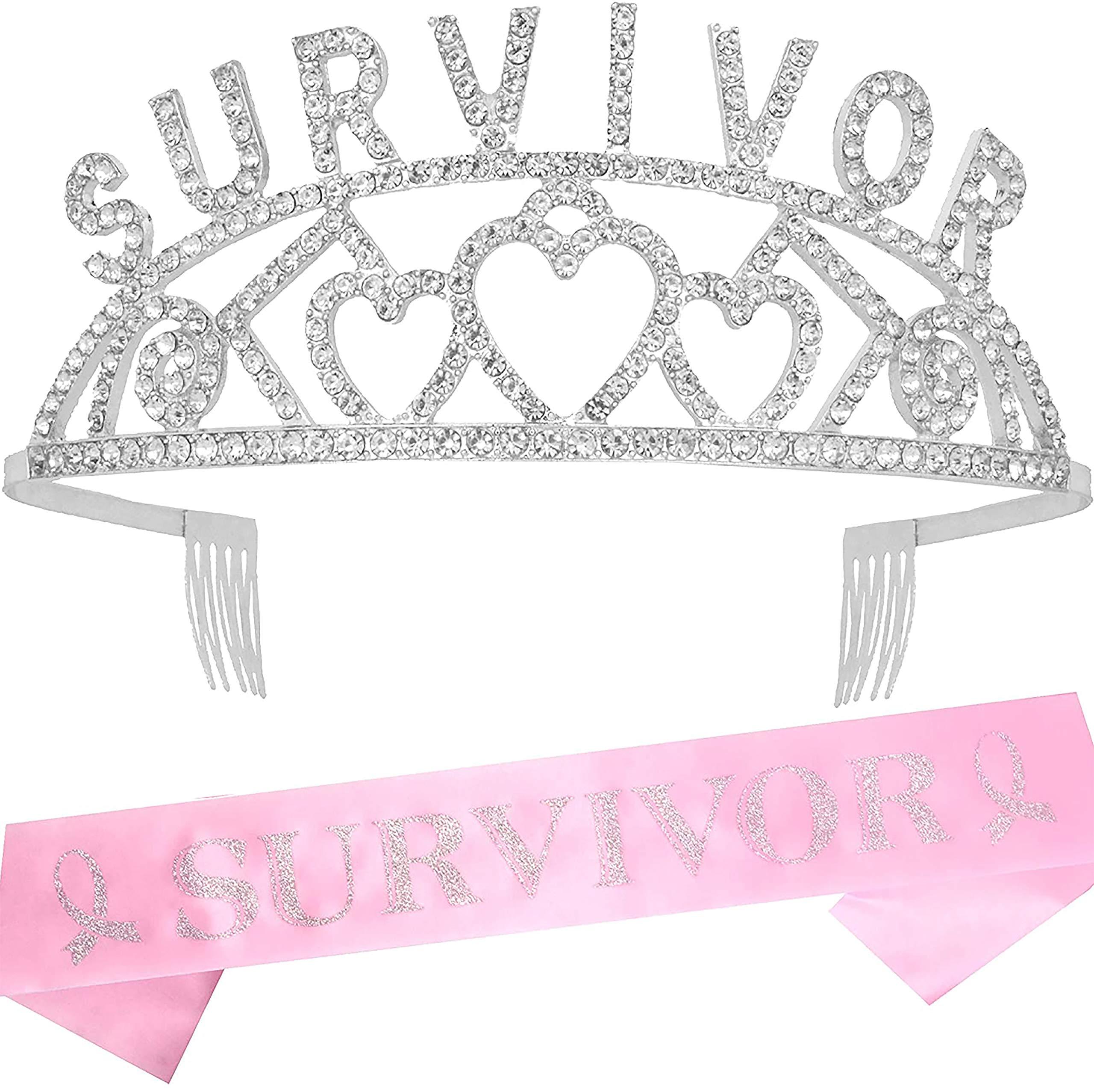 Cancer survivor sash