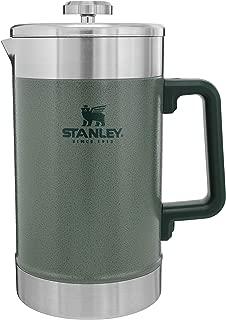 Stanley Unisex Green French Press Mug - 10-02888-007