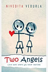 Two Angels Kindle Edition