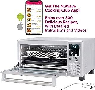nuwave oven spanish