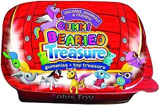 Bearied Treasure Gummies + Unicorn Toy Surprise | Tray of 10