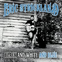 Best eric strickland black and white and blue Reviews