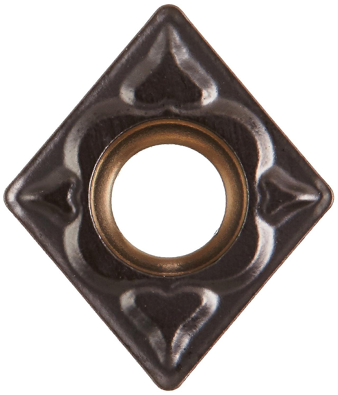 1.5 Pack of 10 1-PM 4315 Carbide Insert Sandvik Coromant CCMT 2
