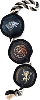 Silver Paw Game of Thrones Shield Toy