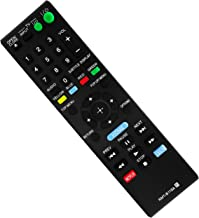 AIGEN B119A 1 New RMT-B119A Blu-Ray Replacement Remote Compatible with Sony RMT-B119A/BDP-S590/BDP-S580/BDP-S5100 /BDP-S390/BDP-S3100/BDP-S1100/BDP-BX59/BDP-BX510/BDP-BX39/BDP-BX310/BDP-BX110