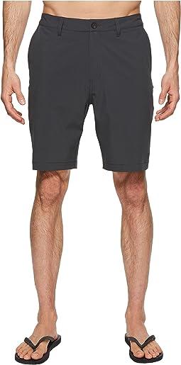 Quiksilver Waterman - Vagabond Amphibian Shorts