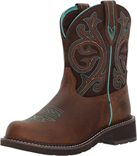 Ariat Women`s Fatbaby Western Boot