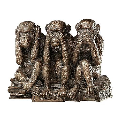 Three wise monkeys-my covid-19 experience