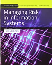 Managing Risk In Information Systems With Case Lab Access: Print Bundle