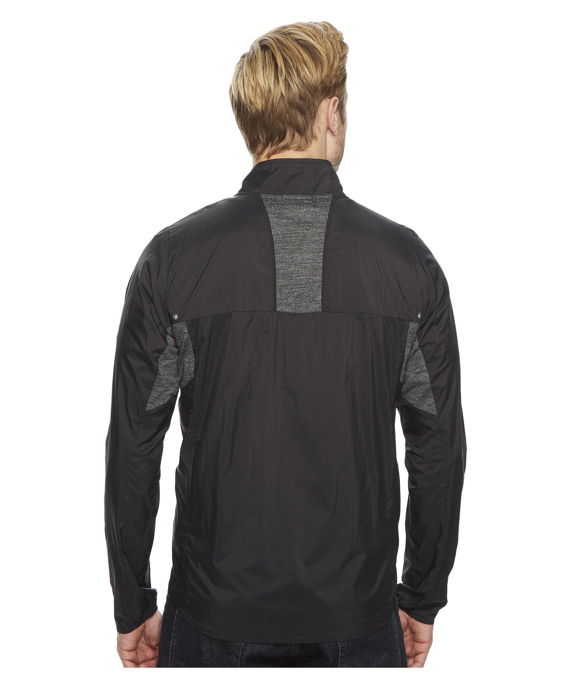Light Sport Jacket Ultra Smartwool Black Phd® ETwYqH