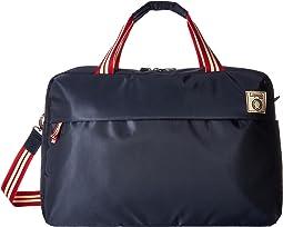 Ines De La Fressange Duffel Bag