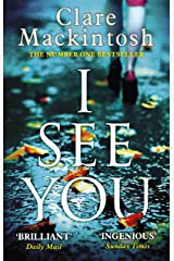 I See You: The addictive Number One Sunday Times Bestseller (English Edition) Formato Kindle