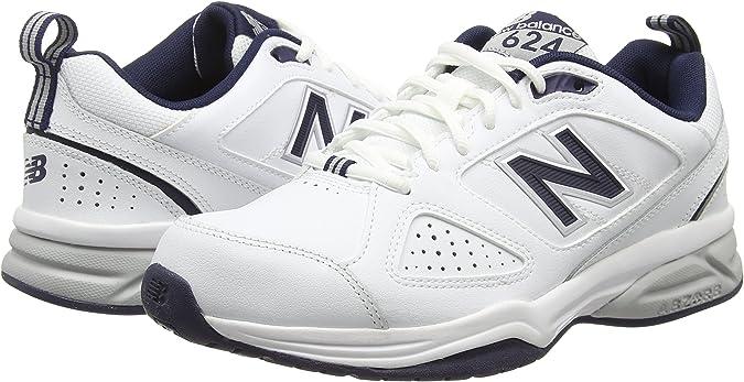 New Balance 624V4, Men's Running Shoes