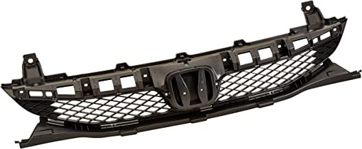 OE Replacement Honda Civic Grille Assembly (Partslink Number HO1200198)