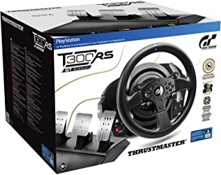 T300RS GT Edition Racing Wheel