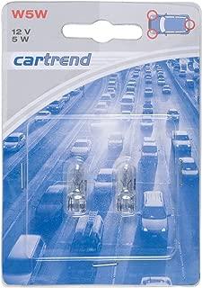 Cartrend 70137 Assicurazione accoppiamento con lucchetto