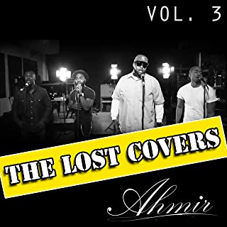 The Lost Covers Vol. 3 [Explicit]