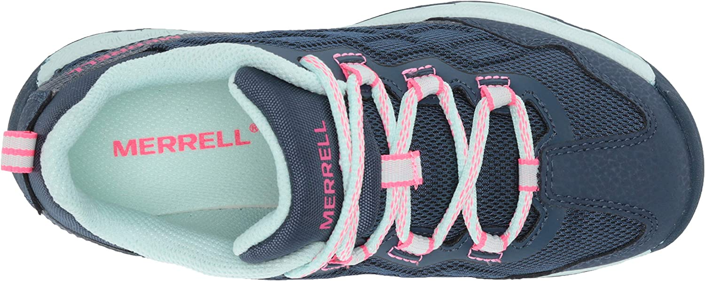 Merrell Unisex-Child Chameleon 2.0 Lace-Up