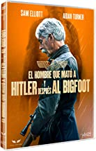 El hombre que mató a hitler y después a bigfoot (Non USA Format)