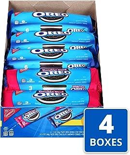 2 pack oreo cookies