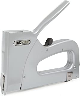 Tacwise Heavy Duty Combi Cable Tacker/Staple Gun for CT45 and CT60 T18Type Staples, Metal Construction (1153)