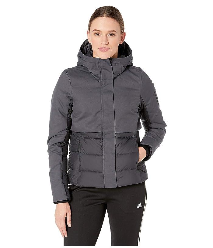 Adidas Women's Wandertag Jacket Moosejaw