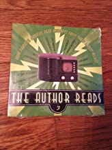 The Author Reads (Your Favorite Authors Read Excerpts from Their Latest Books) Volume 3 (Vol. 3, No. 3, #3)