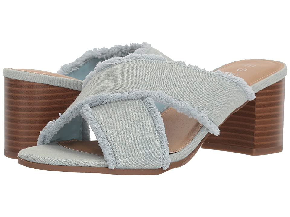 Esprit Thais (Pale Blue Denim) Women