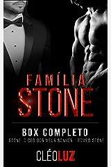 Box - Família Stone eBook Kindle