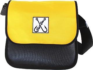 Sunbrella Canvas Messenger Bag with Strap 11