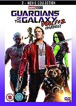 Guardians of the Galaxy & Guardians of the Galaxy Vol. 2 Doublepack 2017