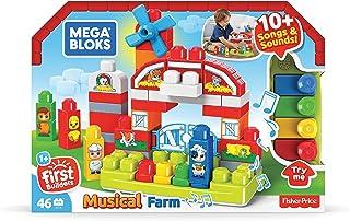 Mega Bloks GCT50 Musical Farm
