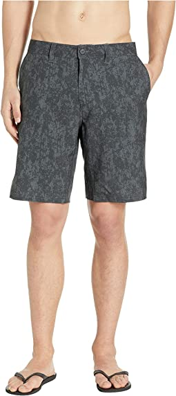 Fast Link Hybrid Shorts