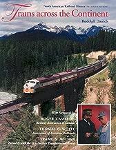 قطارات في أنحاء قارة ، الإصدار الثاني: أمريكا الشمالية لقطار على السكة الحديد التاريخ