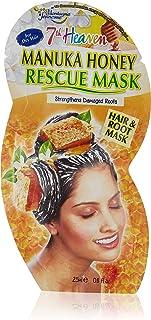 Montagne 7Th Heaven Haarmasker Rescue Manuka Honey, 25 ml