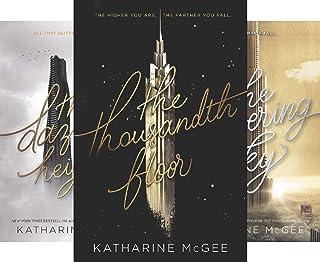 Thousandth Floor (3 Book Series)