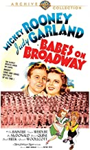 Babes on Broadway 1942