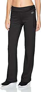 Soffe Women's Juniors Pep Rally Fleece Pant