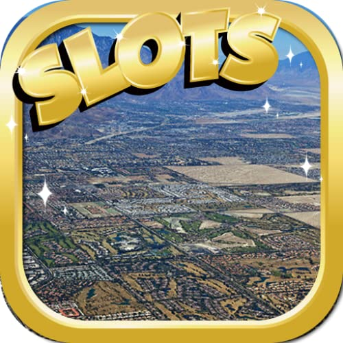 Free Online Games Slots : Desert Security Edition - Kindle Tablet Edition
