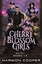 Cherry Blossom Girls Box Set