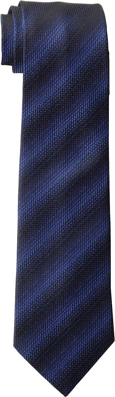 John Varvatos Star USA mens Fillmore Diagonal Stripe Tie