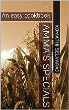 AMMA'S SPECIALS: An easy cookbook