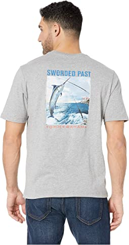 Sworded Past Tee