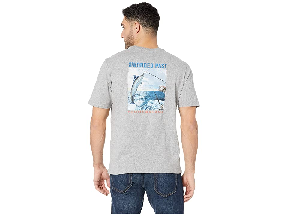 Tommy Bahama - Tommy Bahama Sworded Past Tee