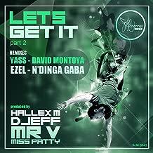 Let's Get It (The Remixes)