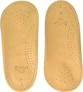 Dr. martens 女式女式鞋垫 米色 3 M UK (5 US)