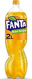 Fanta Naranja Botella - 2 l