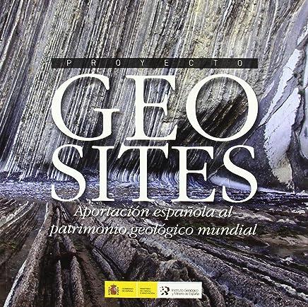 Amazon.es: Luis Carcavilla Urquí - Ciencias de la Tierra ...