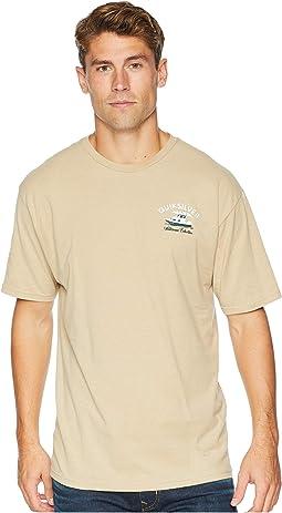 Todos Charger Short Sleeve T-Shirt