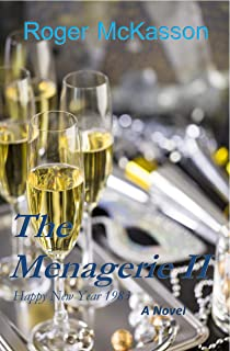 The Menagerie II: Happy New Year 1983 (English Edition)